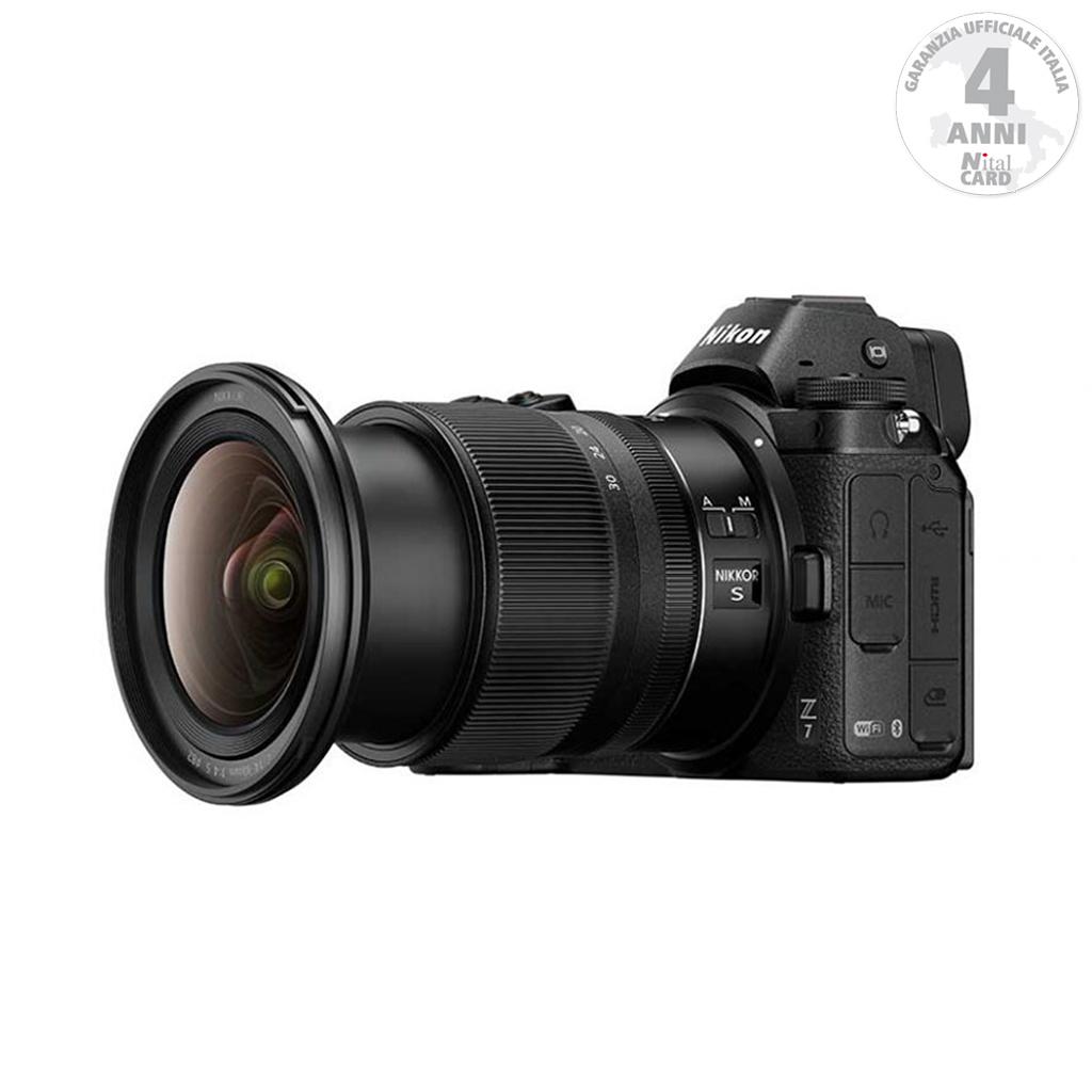 TAPPO posteriore per Nikon Z Mirrorless telecamere Z Mount posteriore copriobiettivo